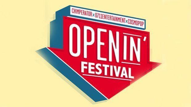 Openin' Festival 2