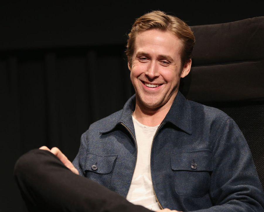 Ryan-Gosling-getty-AFP - Bildquelle: 2015 Getty Images
