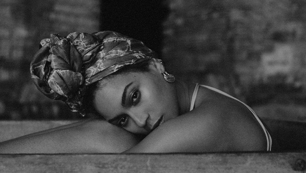 Beyoncé - Bildquelle: Sony Music