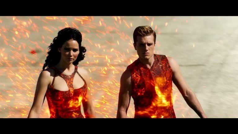 Auf in den Kampf - Bildquelle: Lionsgate