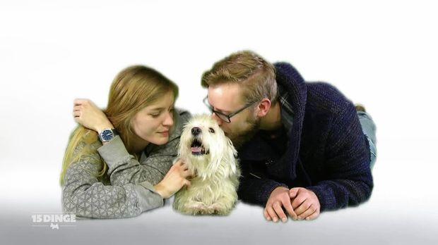 15 Dinge - 15 Dinge - 15 Dinge, Die Sie über Hunde Wissen Müssen