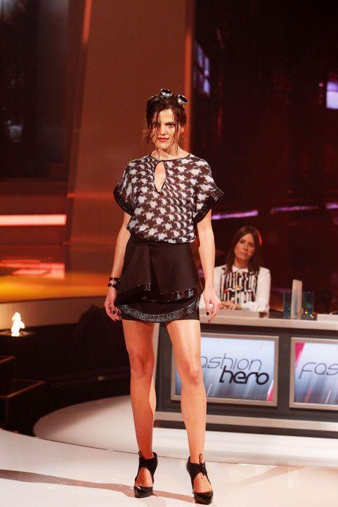Fashion-Hero-Epi01-Show-63-ProSieben-Richard-Huebner - Bildquelle: ProSieben / Richard Huebner