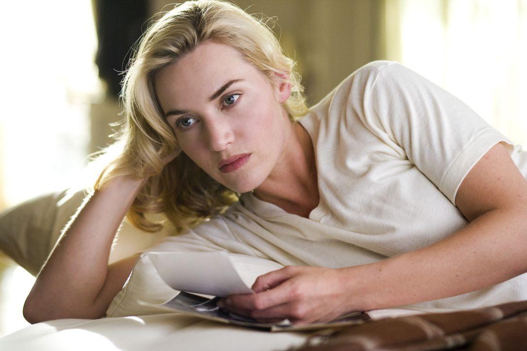 Im Amerika der 50er-Jahre: April Wheeler (Kate Winslet) hat sich vom Leben viel mehr erwartet, als nur Mutter und Hausfrau zu sein. Eines Tages geli... - Bildquelle: 2007 Dreamworks,  LLC.