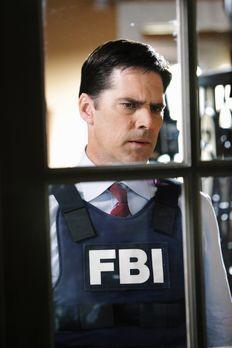 Criminal Minds - In Bristol, Virginia, werden immer in derselben Straße junge...
