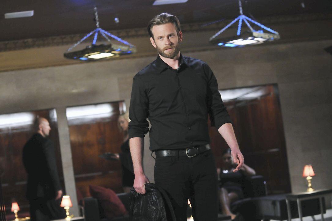 Sucht Hilfe bei seinem Bruder: Sean Hotchner (Eric Johnson) ... - Bildquelle: ABC Studios