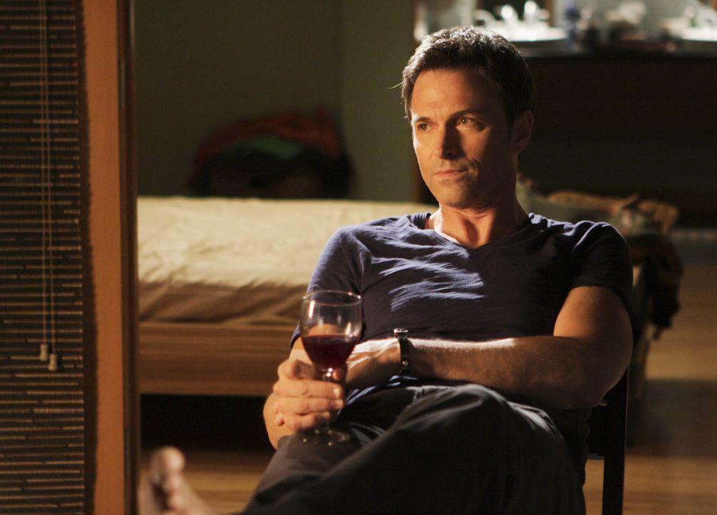 Hat Angst, Meg wieder zu verlieren: Pete (Tim Daly) ... - Bildquelle: ABC Studios