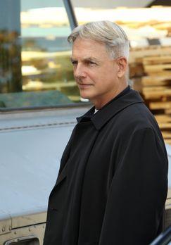 Navy CIS - Ein neuer Fall wartet auf Gibbs (Mark Harmon) und sein Team ... -...