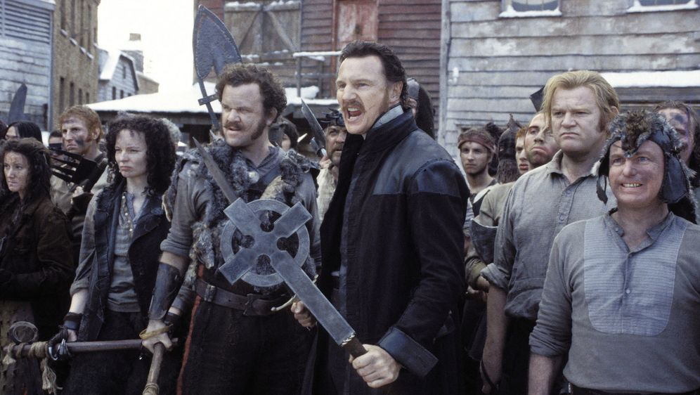 Gangs of New York - Bildquelle: Miramax Films