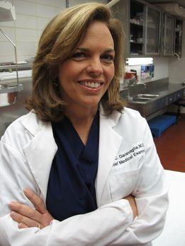 Dr. G-Beruf: Gerichtsmedizinerin - (4. Staffel) - Dr. Jan Garavaglia, eine de...