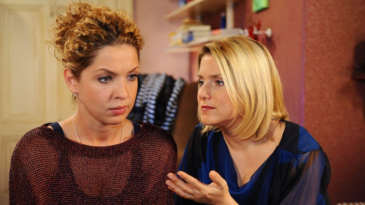 Anna-und-die-Liebe-Folge-846-03-Sat1-Oliver-Ziebe - Bildquelle: SAT.1/Oliver Ziebe