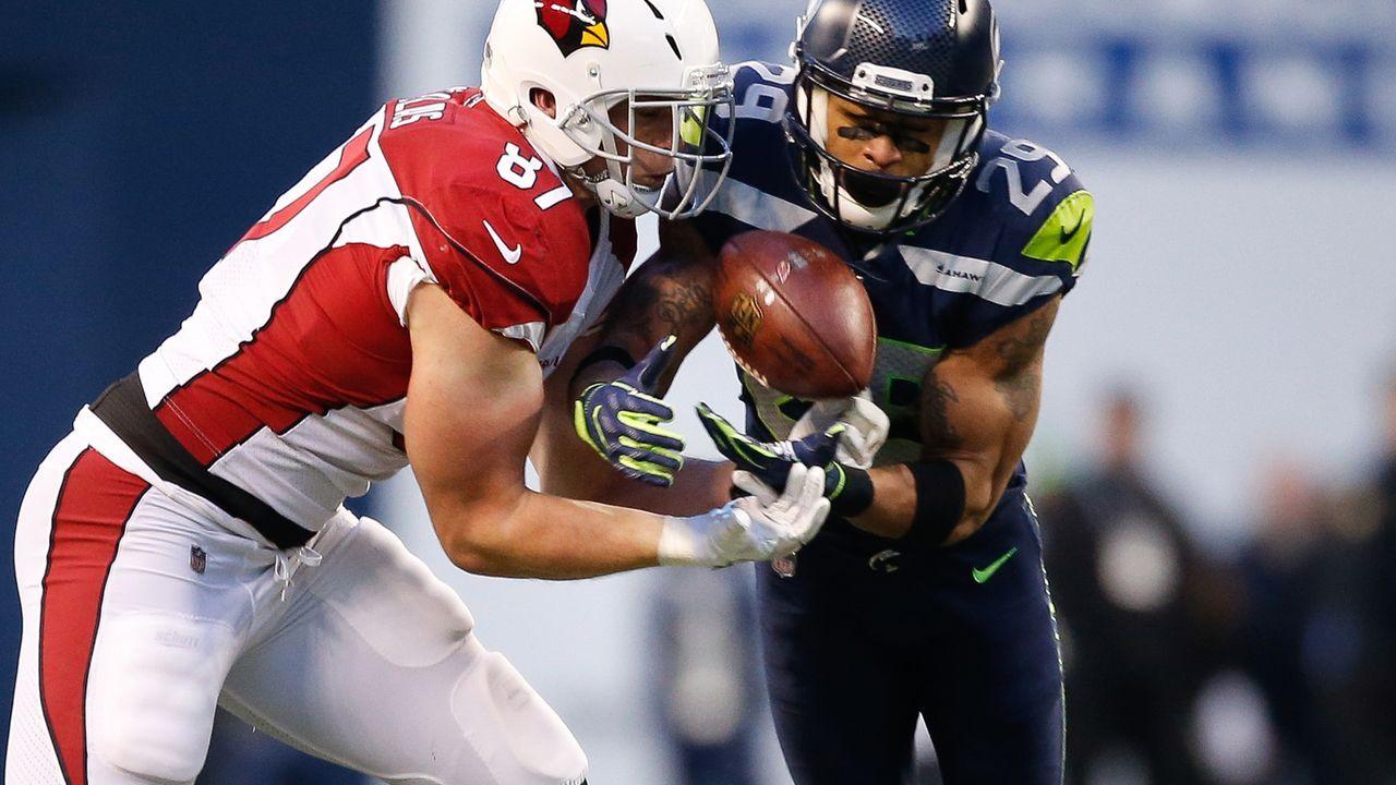 Seattle Seahawks (9-7; keine Playoffs) - Bildquelle: 2017 Getty Images