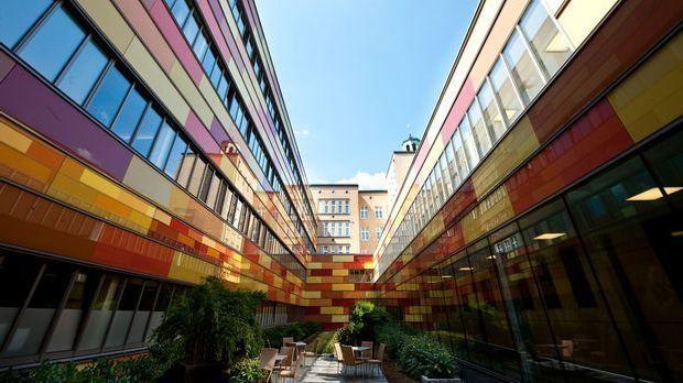 Marienkrankenhaus-Hamburg
