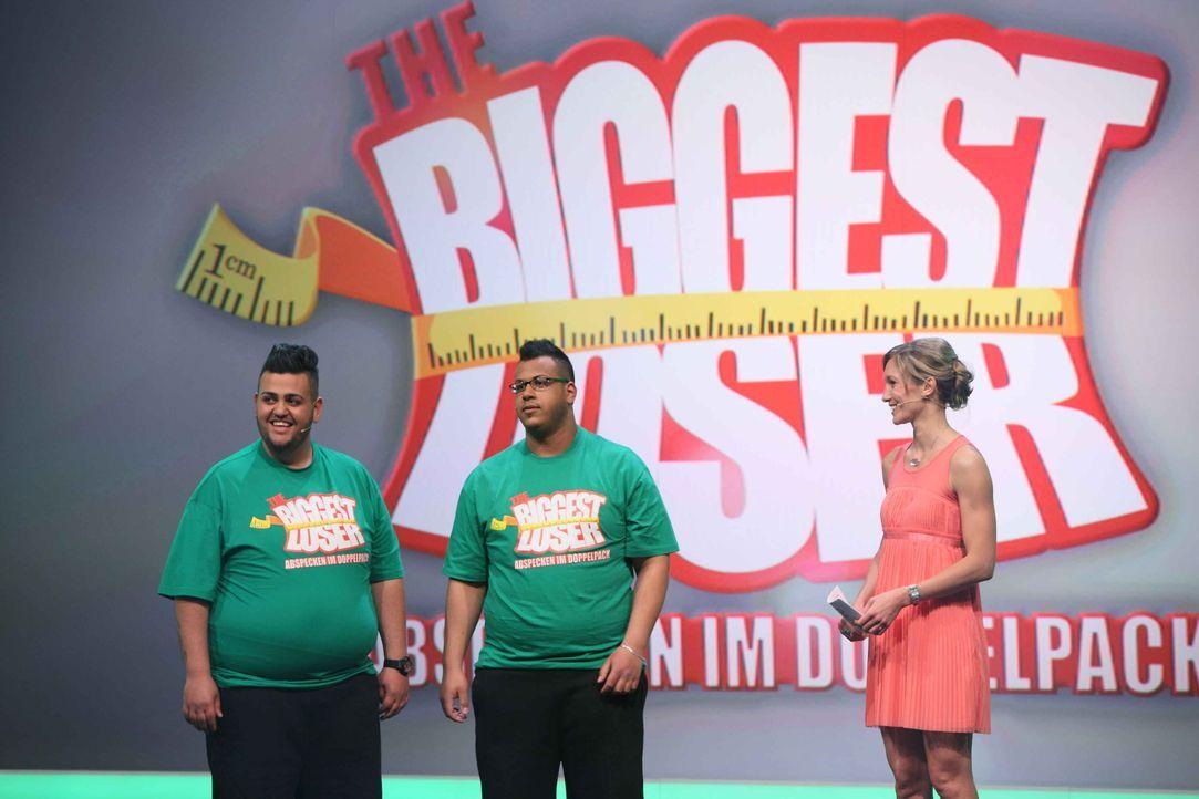 the-biggest-loser-das-xxl-finale-27 - Bildquelle: Sat.1/Hempel