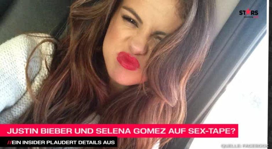Selena gomez and justin bieber sex tape pics 25