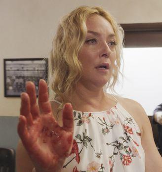 Hawaii Five-0 - Ein neuer Fall für das Five-O Team: Serienkillerin Madison Gr...
