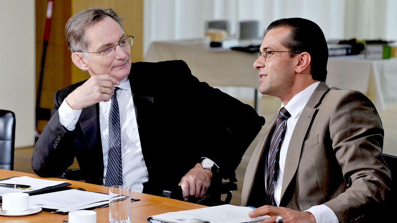Der-Minister-25-Hardy-Brackmann-SAT1 - Bildquelle: SAT.1/Hardy Brackmann