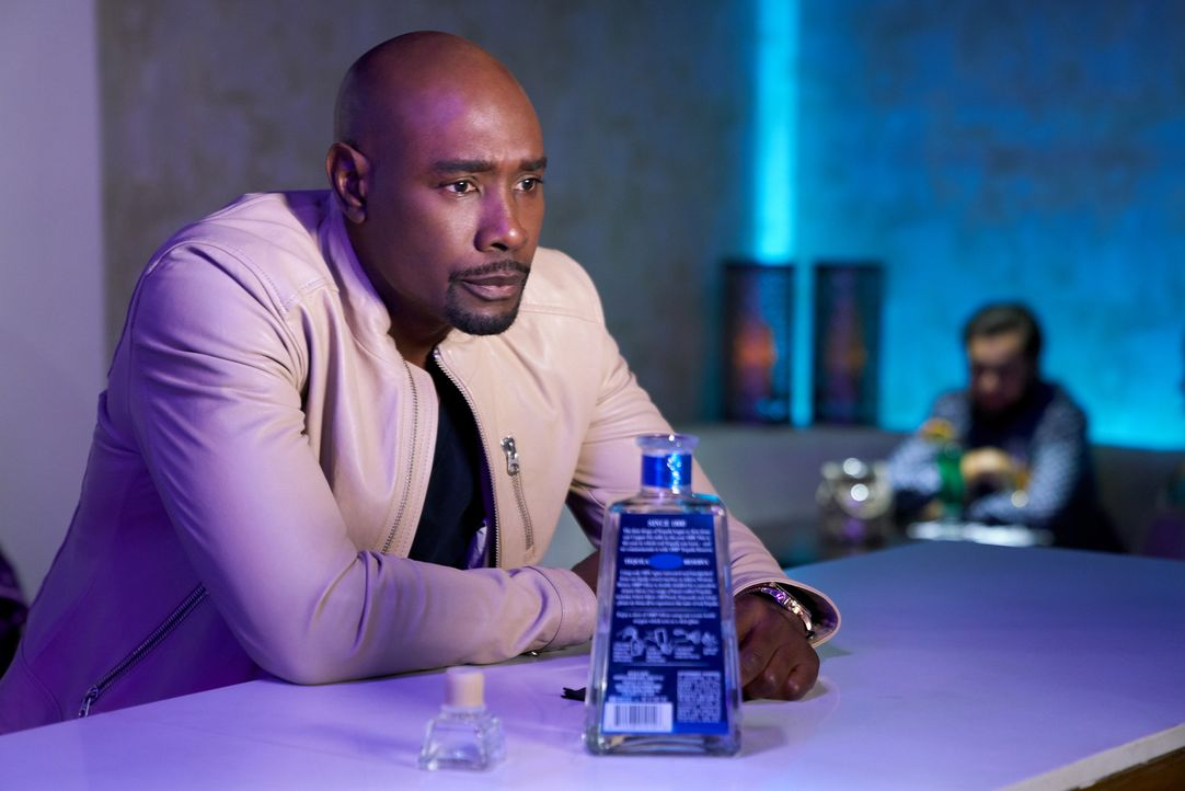 Nicht ahnend, dass seine neue Freundin eine ausgebuffte Diebin ist, schenkt ihr Rosewood (Morris Chestnut) nicht nur sein Herz, sondern verrät ihr a... - Bildquelle: 2016-2017 Fox and its related entities. All rights reserved.