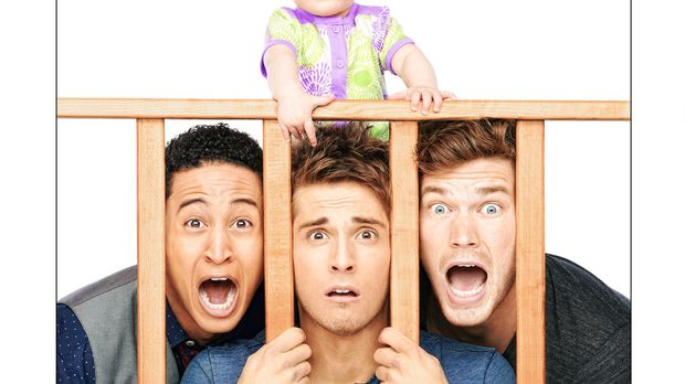 Baby Daddy Episodenguide