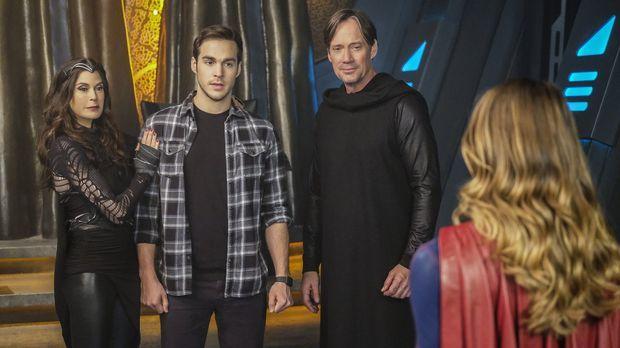 Supergirl - Supergirl - Staffel 2 Episode 16: Belogen Und Betrogen