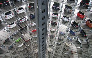 auto-parkhaus