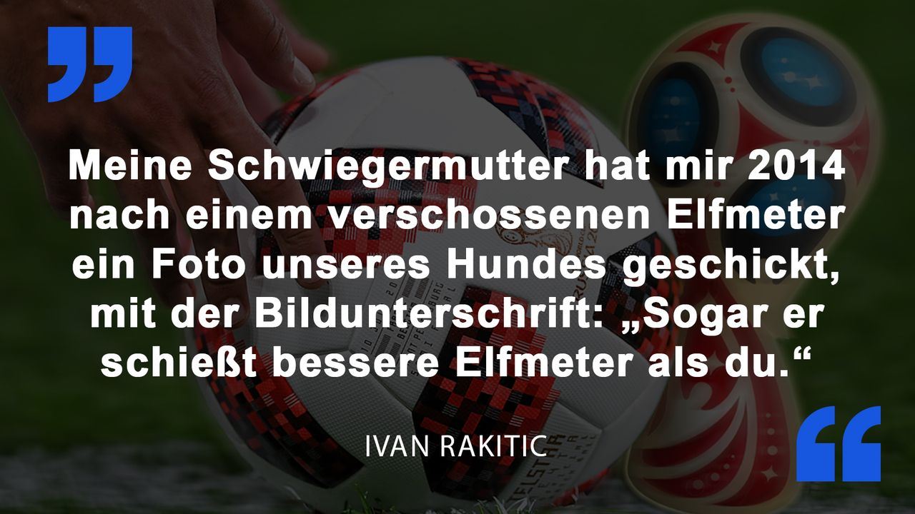 Ivan Rakitic