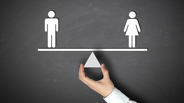Gleichberechtigung ist wichtig für die Beziehung