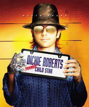 Dickie Roberts: Kinderstar - DICKIE ROBERTS: KINDERSTAR - Plakatmotiv - Bildq...