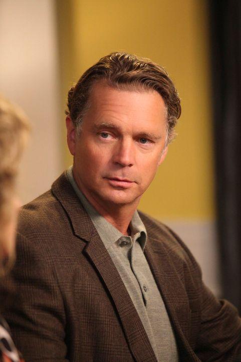 Steht die Ehe zwischen Keith' Eltern Mary und Richard (John Schneider) vor dem Aus? - Bildquelle: ABC Studios