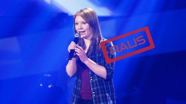 The-Voice-Kids-Stf02-Caitlin-RAUS-SAT1-Richard-Huebner
