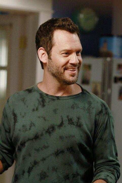 Während Bree und Gaby versuchen herauszufinden, ob Chuck irgendetwas von ihrem Geheimnis ahnt, hat Lynette ein ungutes Gefühl gegenüber dem Verlobte... - Bildquelle: ABC Studios