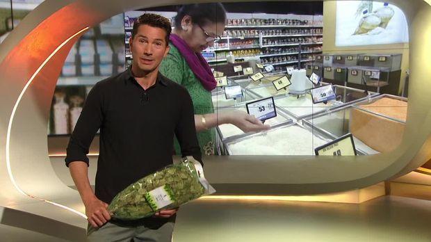 Galileo - Galileo - Sonntag: Supermarkt Weltweit: Indien Vs. Estland