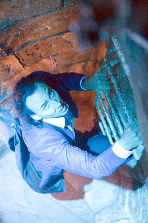 Joe (Nicolas Cage) ist ein Profikiller und sein neuester Auftrag führt ihn in die Hauptstadt Thailands, nach Bangkok. Dort soll er für den Chef eine... - Bildquelle: Constantin Film