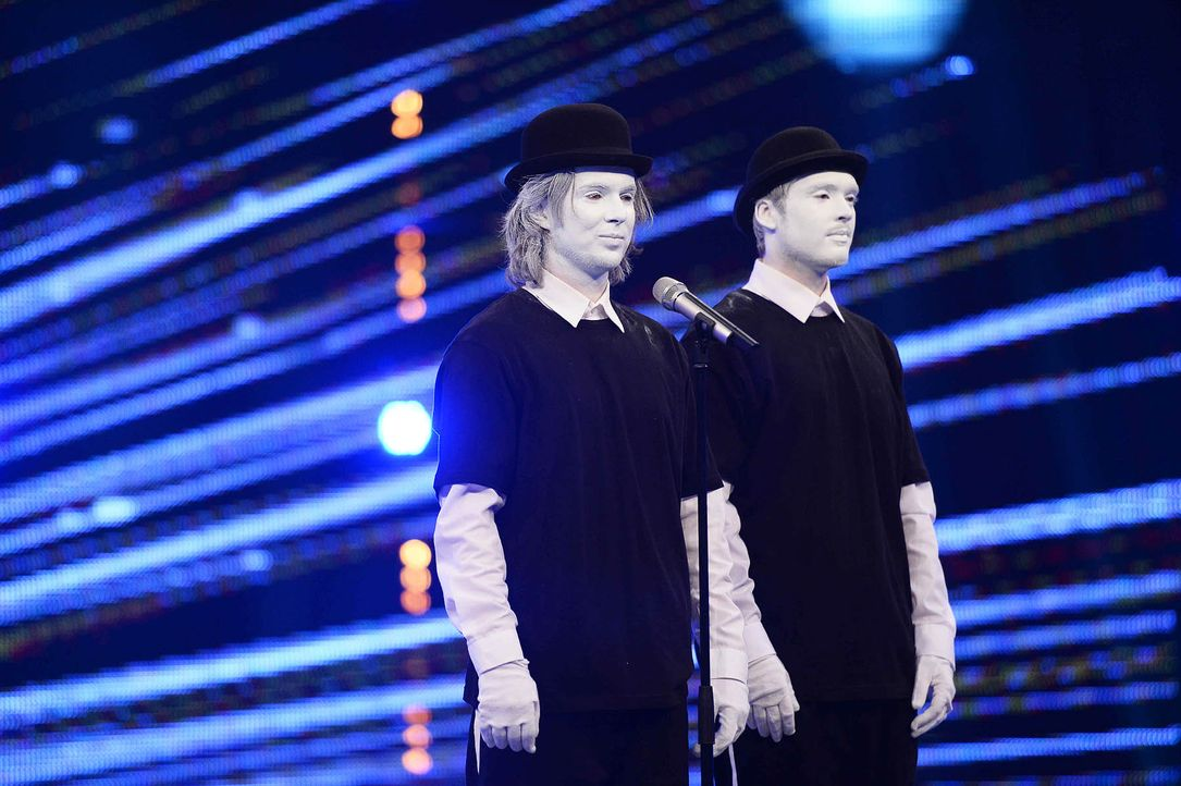 Got-To-Dance-Different-Reality-04-SAT1-ProSieben-Willi-Weber - Bildquelle: SAT.1/ProSieben/Willi Weber