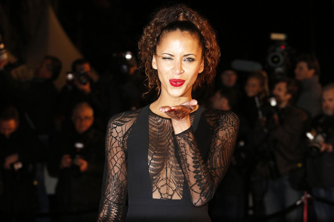 NRJ-Awards-Cannes-13-12-16-02-AFP - Bildquelle: AFP