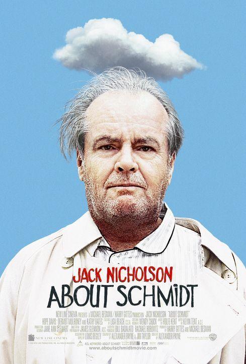 Warren Schmidt (Jack Nicholson) und sein Leben - Nichts ist mehr wie es war. Erst wird er von seinem Arbeitgeber in Pension geschickt. Dann erhält... - Bildquelle: New Line Cinema