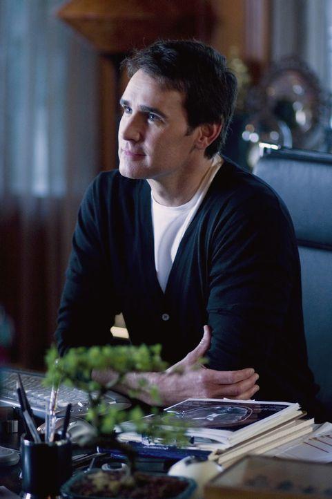 Offenbart Kyle seine ganze Lebensgeschichte: Adam Baylin (J. Eddie Peck) ... - Bildquelle: TOUCHSTONE TELEVISION