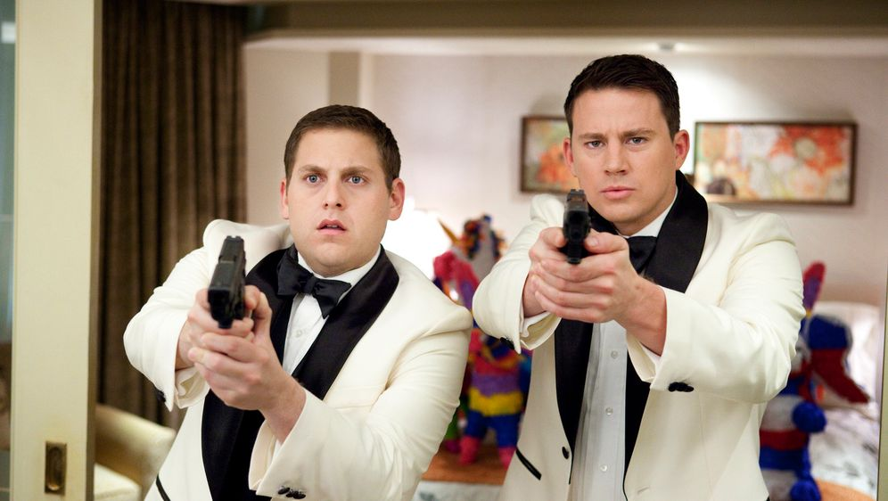 21 Jump Street - Bildquelle: TM &  2014 Metro-Goldwyn-Mayer Studios Inc. All Rights Reserved.