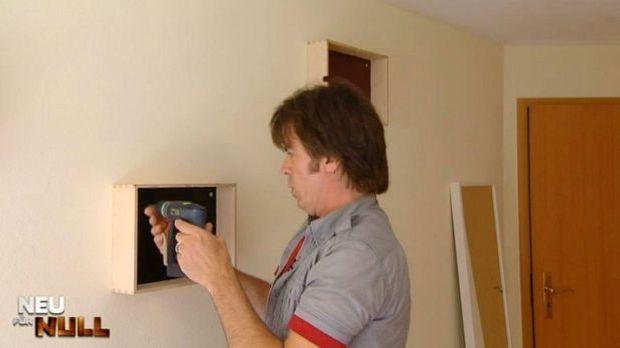 Sie wollen Ihre Wohnung renovieren und sind für jeden Tipp dankbar? Mick und...