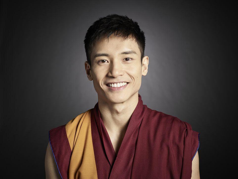 (1. Staffel) Ganz nach dem Buddhismus liebt Jianyu (Manny Jacinto) die Kraft der Stille und spricht nur selten ein Wort. Aber mit seiner Seelenverwa... - Bildquelle: Robert Trachtenberg 2016 Universal Television LLC. ALL RIGHTS RESERVED.