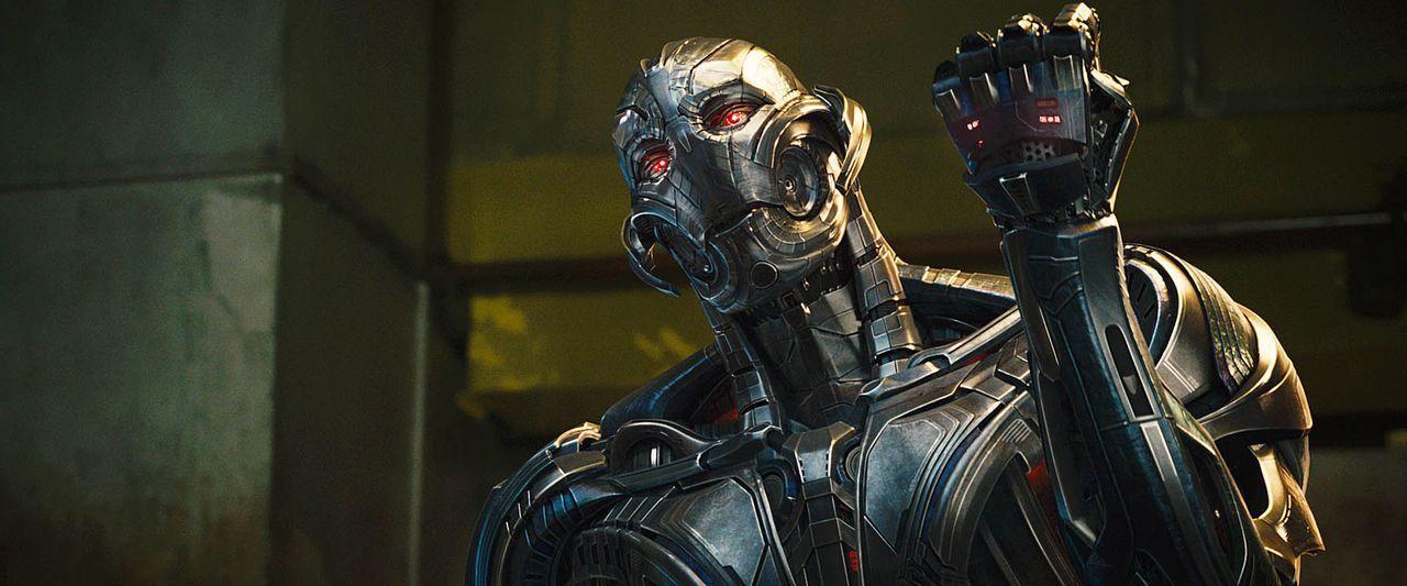 Marvels-Avengers-Age-Of-Ultron-20-Marvel2015 - Bildquelle: Marvel 2015