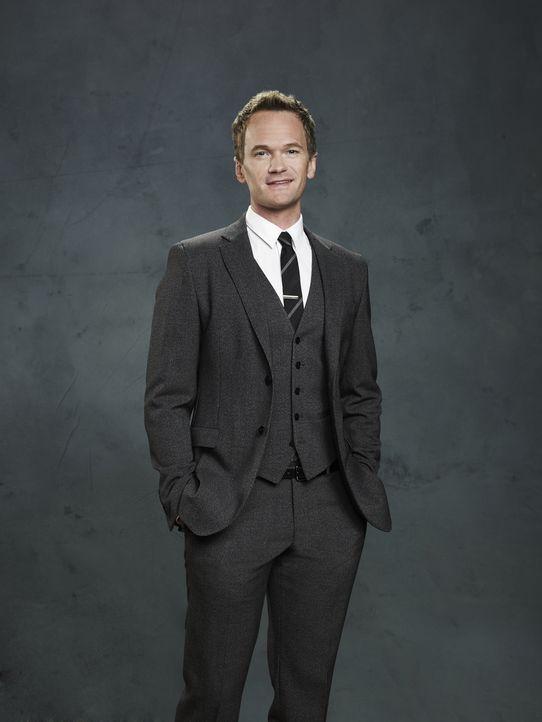 (8. Staffel) - Denkt, alles über Frauen zu wissen: Barney (Neil Patrick Harris), ein Freund von Ted ... - Bildquelle: 20th Century Fox International Television