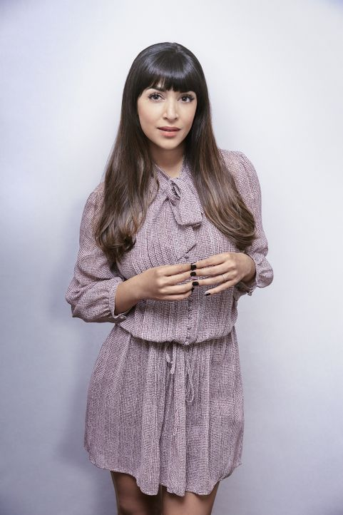 (7. Staffel) - Startet mit Schmidt einen ganz neuen Lebensabschnitt: Cece (Hannah Simone) ... - Bildquelle: 2018 Fox and its related entities.  All rights reserved.