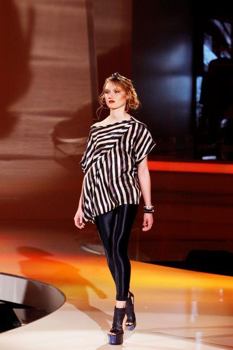 Fashion-Hero-Epi01-Rayan-Odyll-01-ProSieben-Richard-Huebner-TEASER - Bildquelle: ProSieben / Richard Huebner