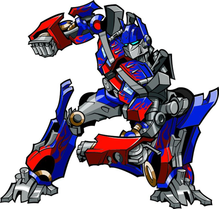 Optimus Prime (Bild) muss eine schwere Entscheidung treffen ... - Bildquelle: 2008 DREAMWORKS LLC AND PARAMOUNT PICTURES CORPORATION. ALL RIGHTS RESERVED.