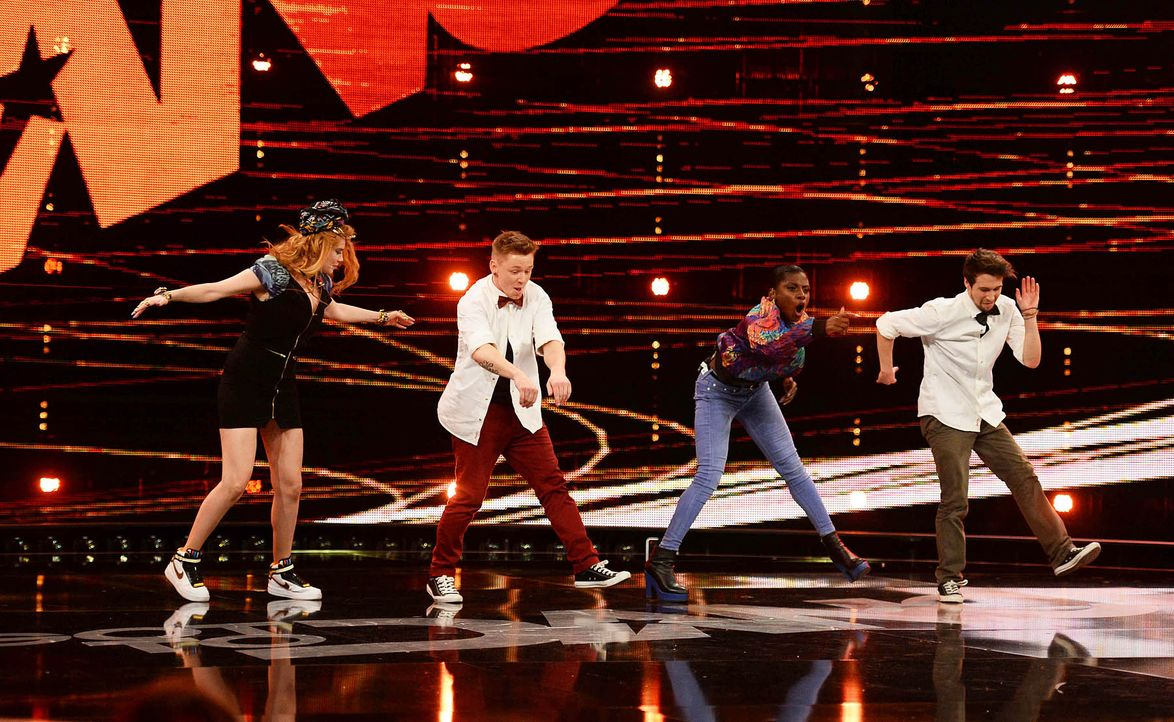 Got-To-Dance-Hot-Potatoes-13-SAT1-ProSieben-Willi-Weber - Bildquelle: SAT.1/ProSieben/Willi Weber