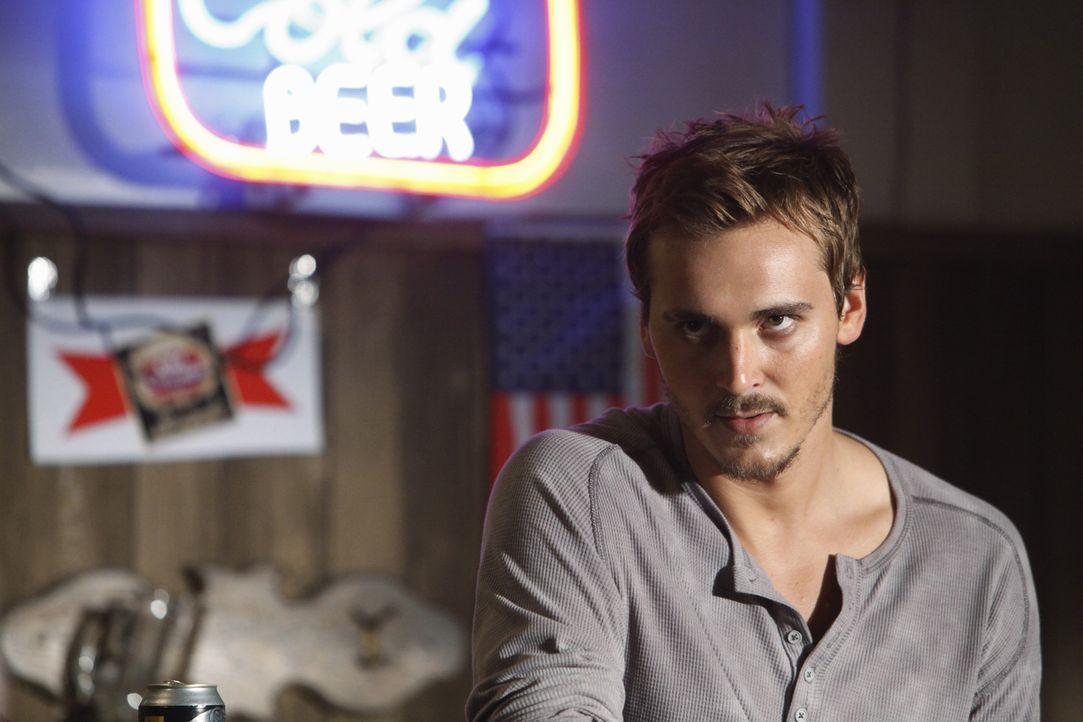 Mit ihm ist nicht zu spaßen: Michael (Steve Talley) ... - Bildquelle: ABC Studios