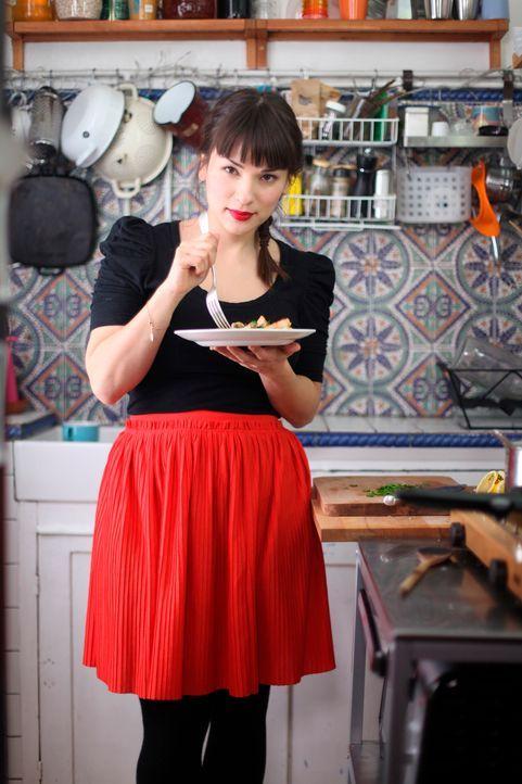"""Nicht nur entzückendes Essen, sondern auch wunderschöne Locations verzaubern jeden, der """"Rachel Khoo: Paris in meiner Küche"""" anschaut ... - Bildquelle: Daniel Lucchesi Plum Pictures 2012"""