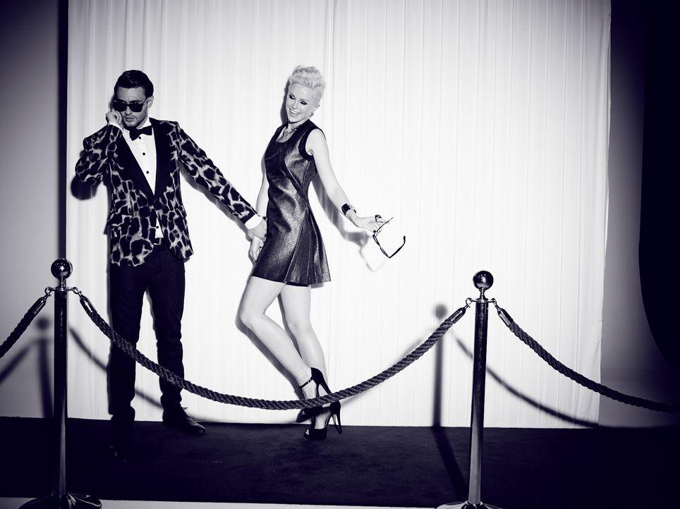 Fashion-Hero-Epi05-Shooting-Marco-Hantel-10-Thomas-von-Aagh - Bildquelle: Thomas von Aagh