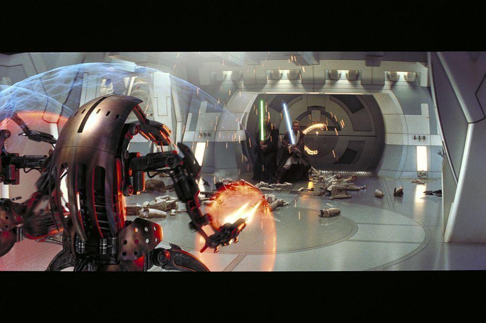 star-wars-episode-i-dunkle-bedrohung7 1000 x 666 - Bildquelle: 20th Century Fox