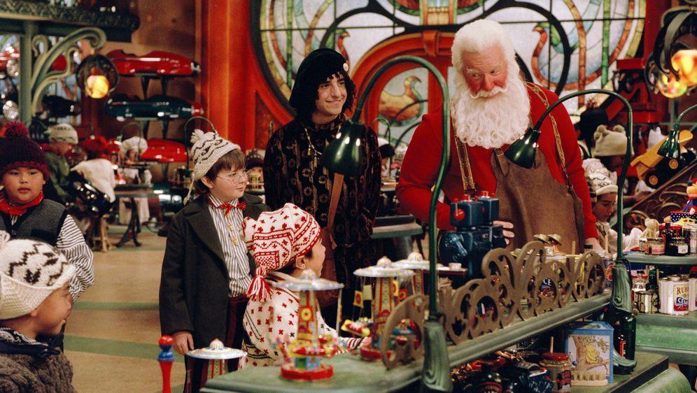 Santa Clause 2 - Eine noch schönere Bescherung - Bildquelle: Walt Disney Pictures